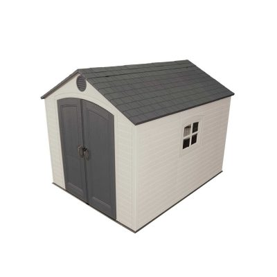 3. Lifetime 6405 Outdoor Storage Shed