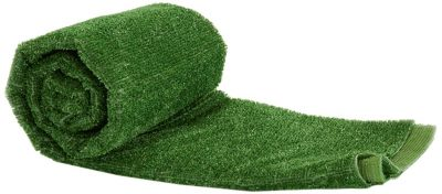 5. GREENSCAPES Grass Rug