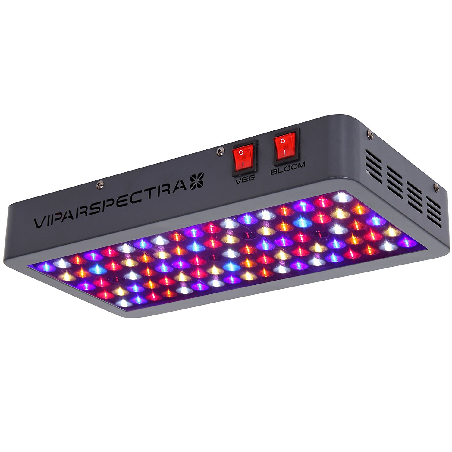 5. VIPARSPECTRA 450W LED Grow Light (Reflector-Series)