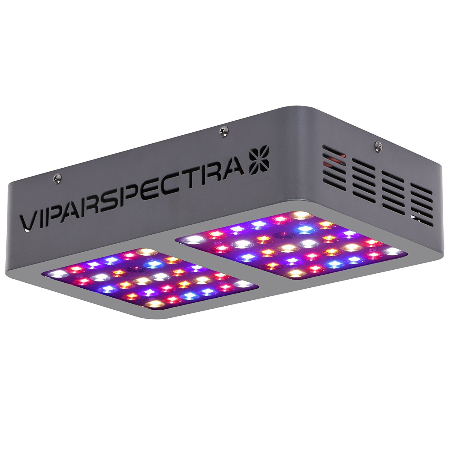 6, VIPARSPECTRA 300W LED Grow Light (Reflector-Series)