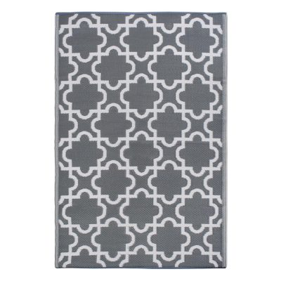 8. DII Moroccan Best Fit Rug