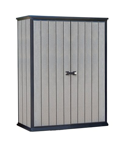 9. Keter High Store Storage Shed