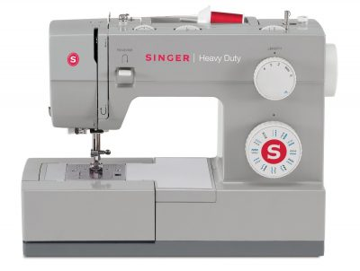 1. SINGER Heavy Duty 4423 Sewing Machine