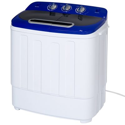 10. Best Choice Products Portable Washing Machine