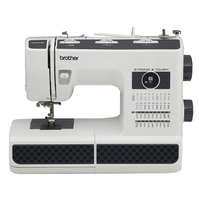 7. Brother ST371HD Sewing Machine