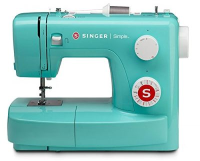 8. SINGER Simple 3223G Handy Sewing Machine
