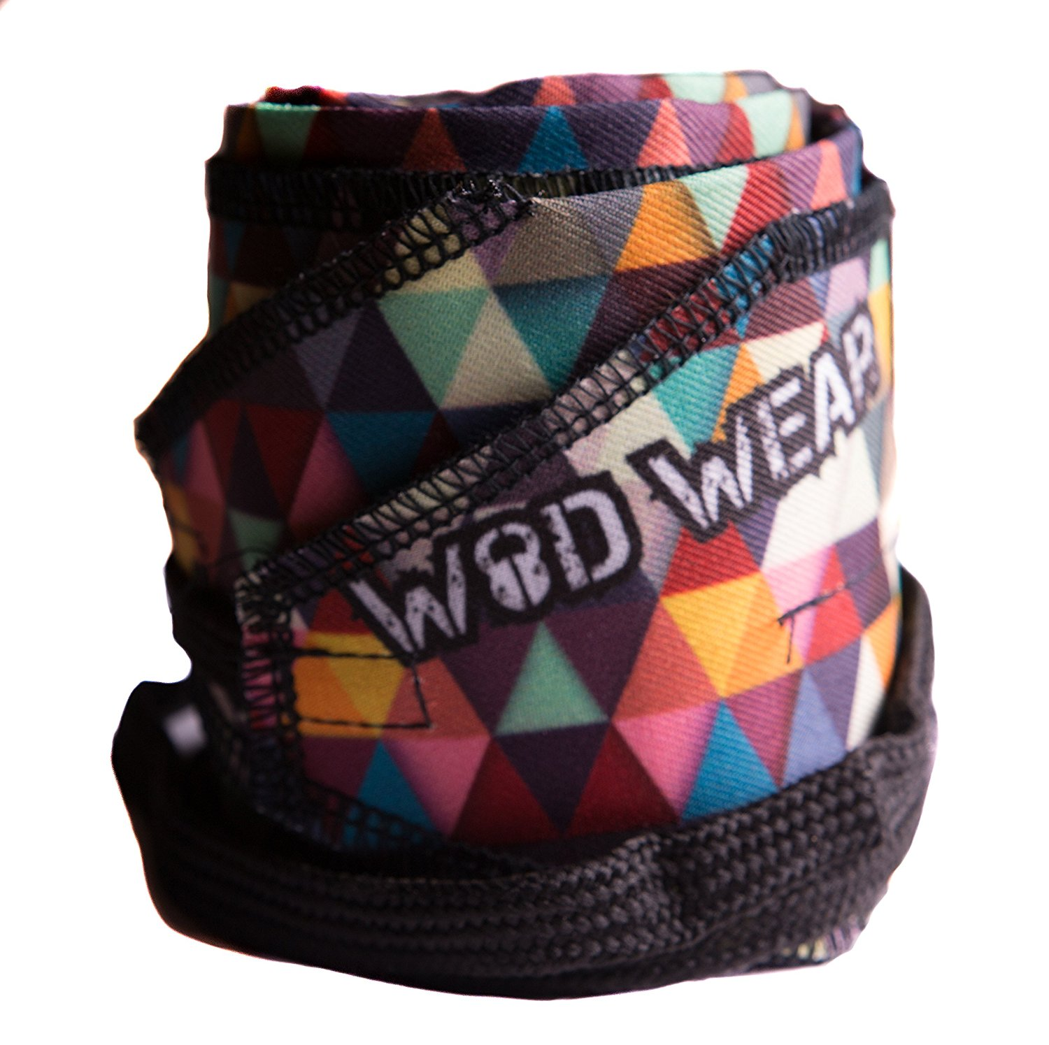2. WOD Wear Wrist Wraps