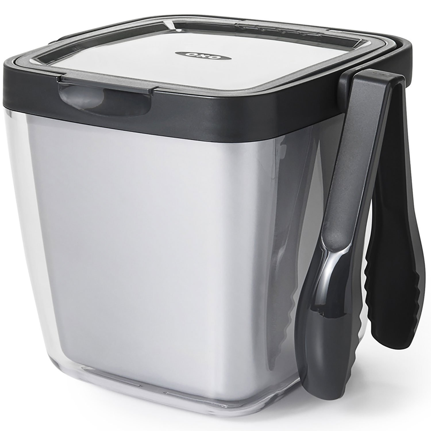 3. OXO Good Grips Double Wall Ice Bucket
