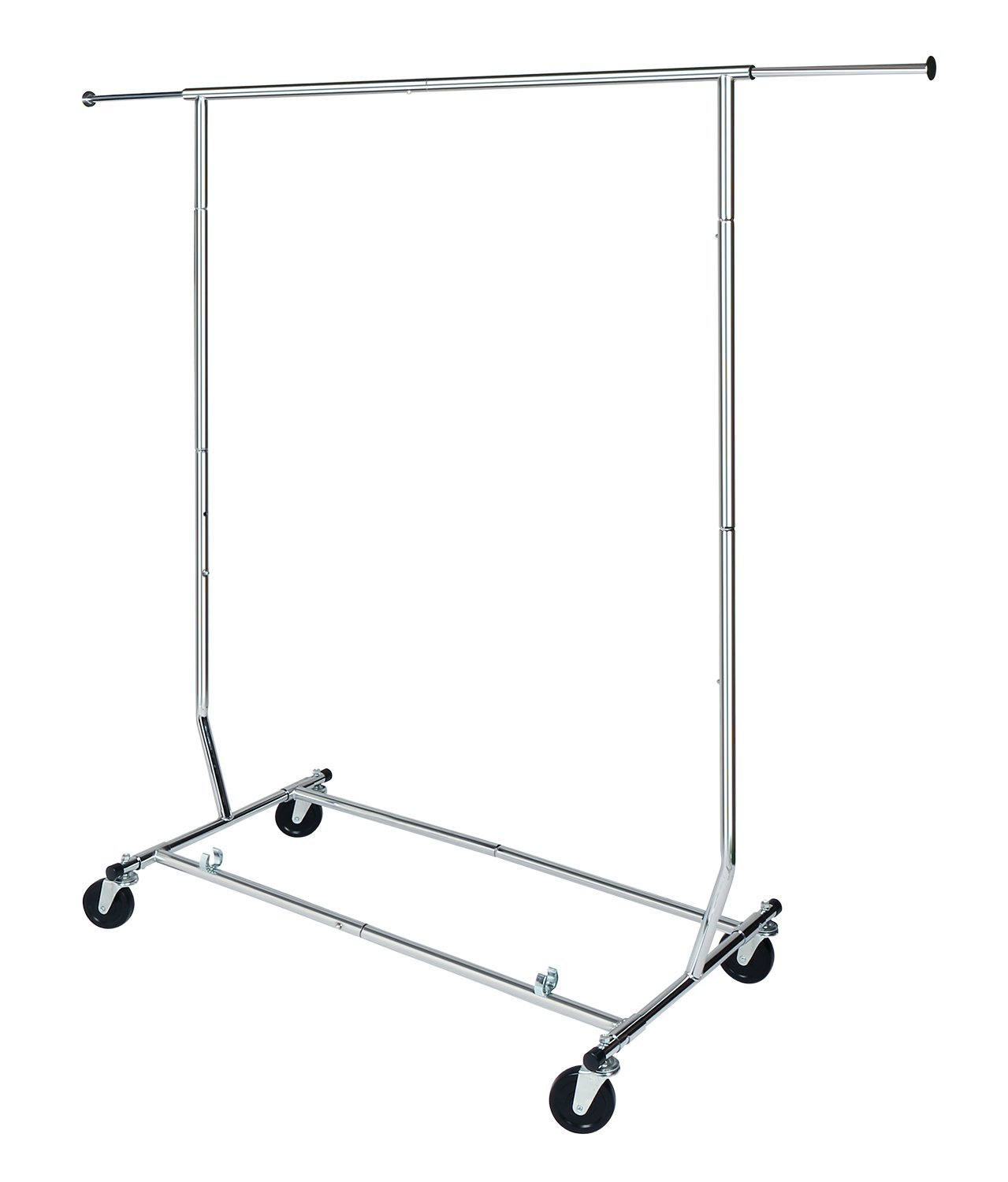 4. Need A Rack Collapsible Clothing Rack