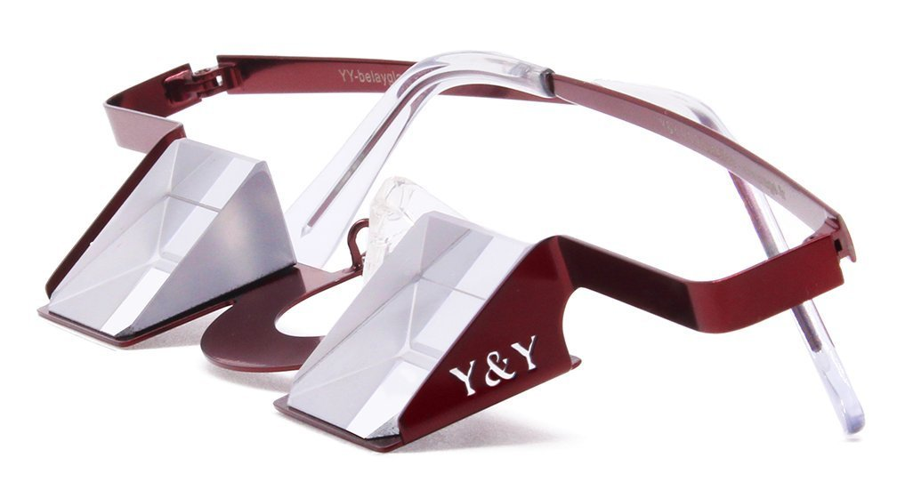 5. Y&Y Belay Glasses Classic