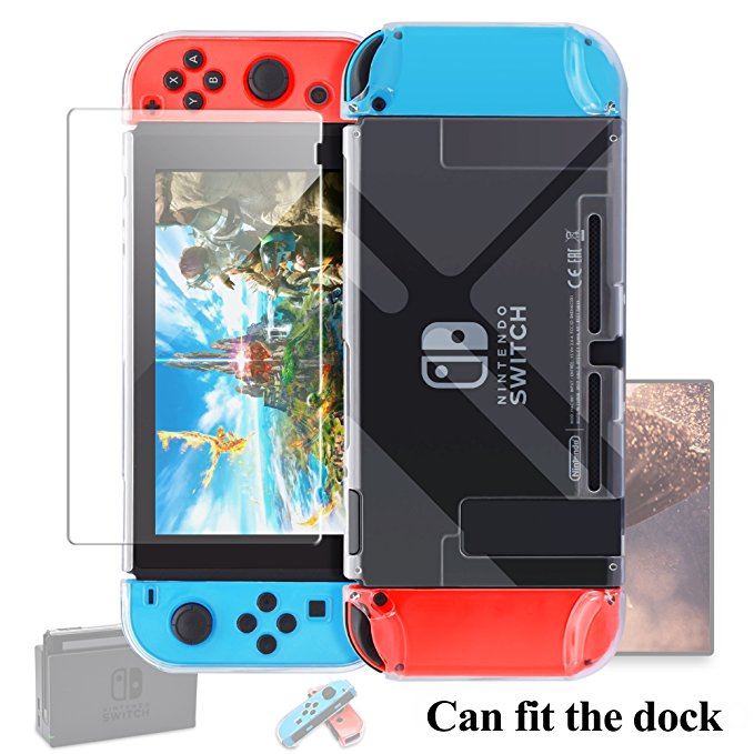 1. Dockable Case for Nintendo Switch