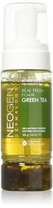 5. Neogen Real Fresh Foam, Foam Cleanser
