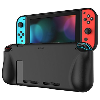 5. JETech Protective Case for Nintendo Switch