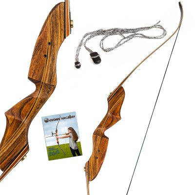 Top 10 Best Recurve Bows in 2019 Reviews - TopHomeStuff