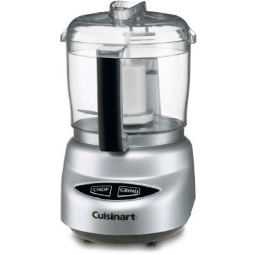 8. Cuisinart Mini Food Processor