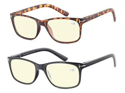 7. Success Eyewear Computer Glasses Set of 2