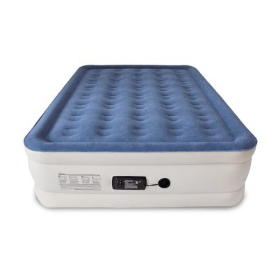 10. SoundAsleep Products Air Mattress