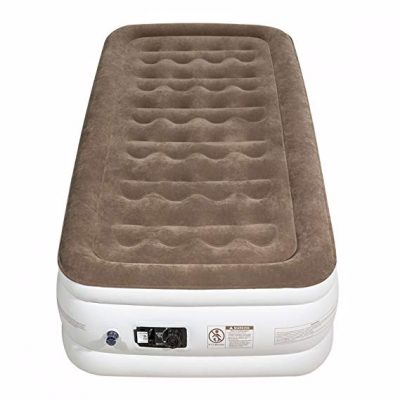 2. Etekcity 18-inch Upgraded Air Mattress