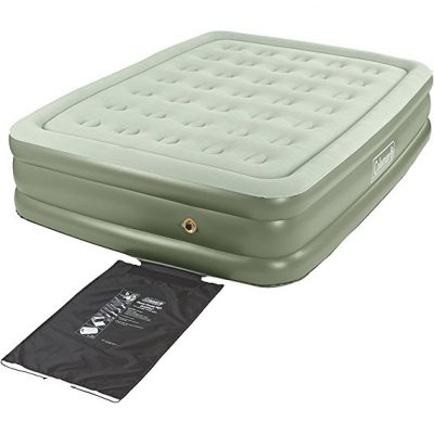 3. Coleman SupportRest Airbed