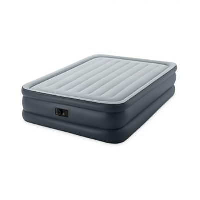 6. Intex Dura-Beam Airbed