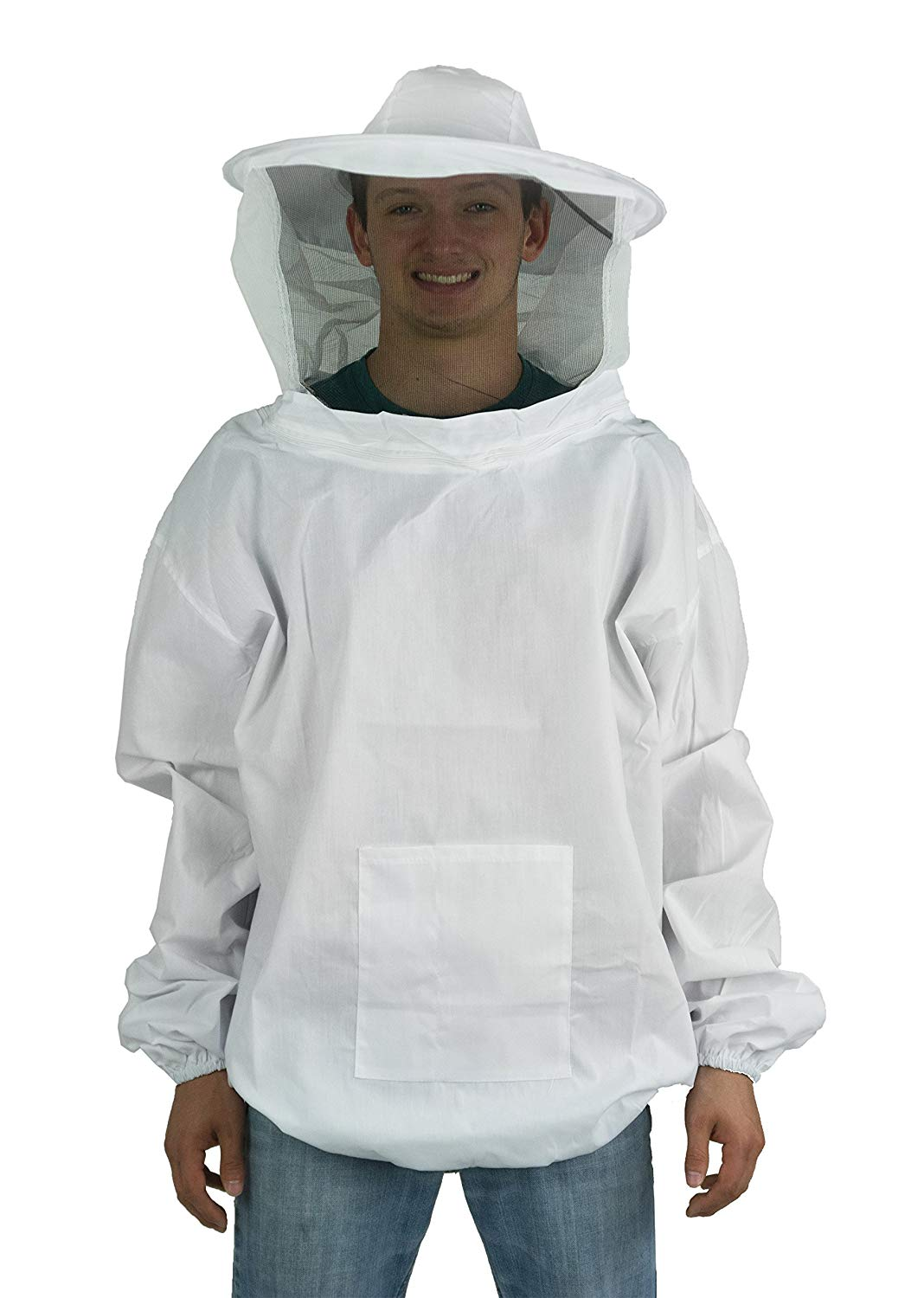 9. VIVO Professional Bee Keeping suit (BEE-V105XL)