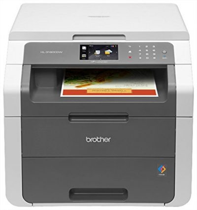 2. Brother Wireless Digital Color Printer