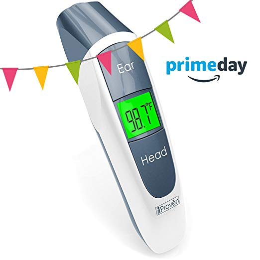 3. iProvèn DMT-316 Digital Thermometer