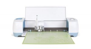 8. Cricut Explore Air Wireless Cutting Machine