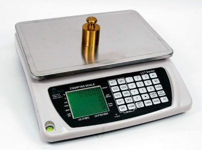 10. Tree Large Digital Counting scale( LCT 110)