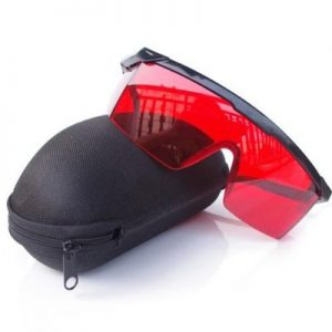 6. QQ-Tech Goggles Laser Eye Protection