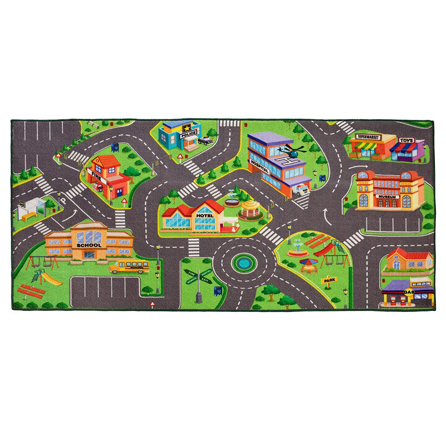 Top 10 Best Kids Toy Carpet Mats In 2019 Reviews Benefits