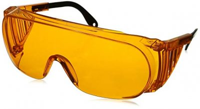 2. UVEX Safety Eyewear (S0360X)