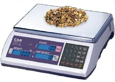5. CAS EC-6 EC Series digital Counting Scale