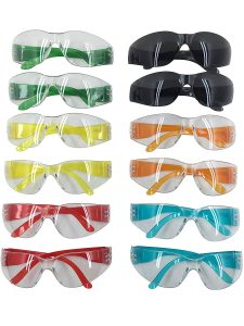 8. Herbster Eyewear Safety Glasses