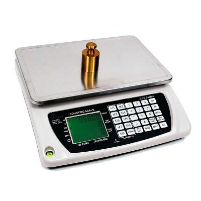6. LLC-Tree digital counting scale