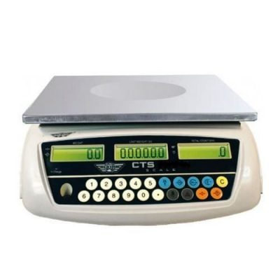7. My Weigh digital counting scale (CTS-6000)