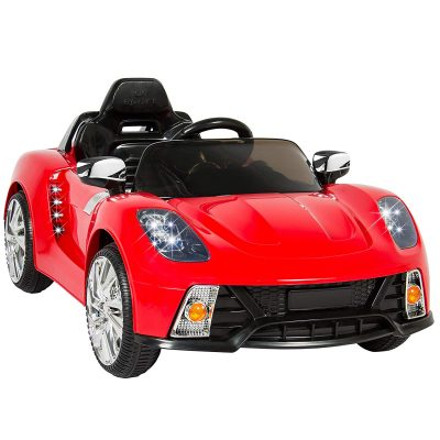7. Best Choice Products Electric Toy Car