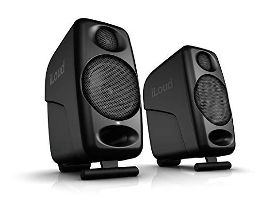 1.IK Multimedia iLoud Micro Monitors