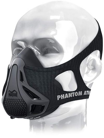 2. Phantom Athletics Training Mask