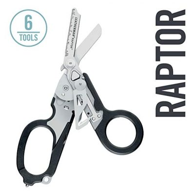 1. LEATHERMAN Raptor Shear