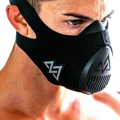 4. Training Mask 3.0 Workout Mask