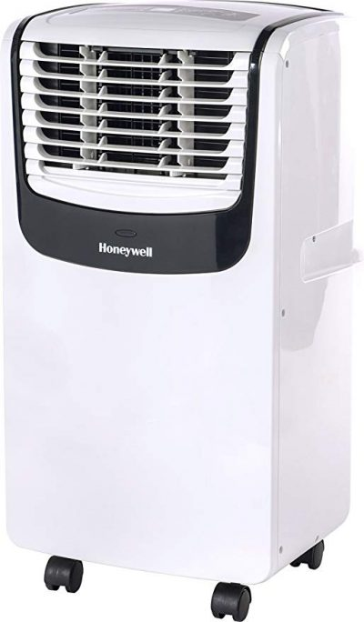 10. Honeywell MO08CESWK Compact Portable Air Conditioner