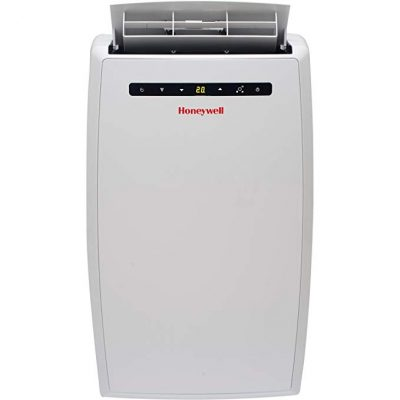 8. Honeywell MN10CESWW Portable Air Conditioner