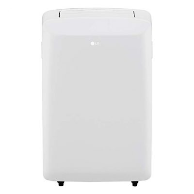 9. LG LP0817WSR 115V Portable Air Conditioner
