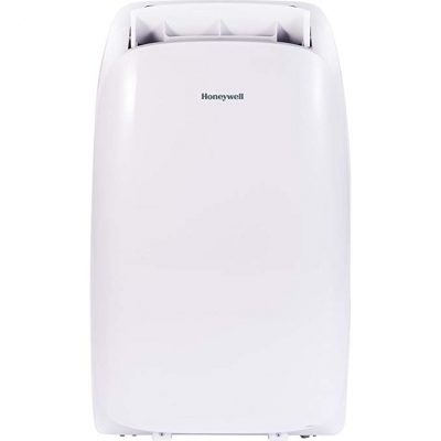 6. Honeywell HL10CESWW Contempo Series Portable Air Conditioner