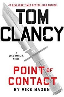 7. Tom Clancy Point of Contact
