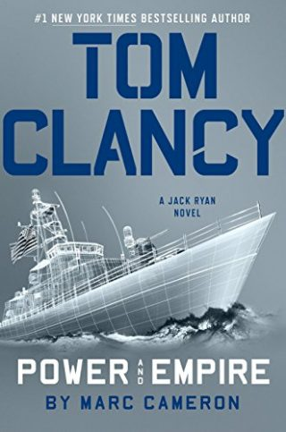6. Tom Clancy Power and Empire