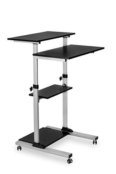 2. Mount-It! Stand Up Desk