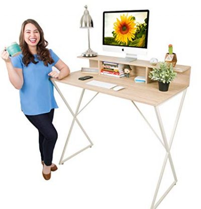5. Joy Desk by Stand Steady