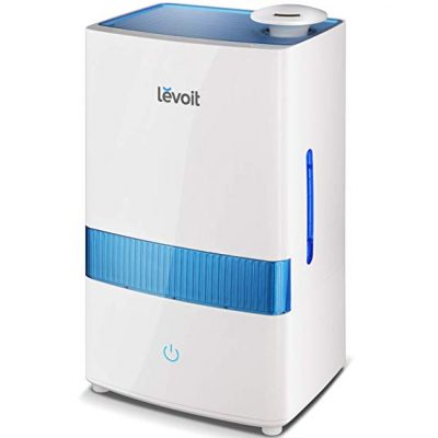 7. LEVOIT Cool Mist Humidifiers for Bedroom and Babies